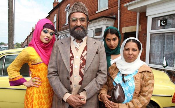 « Citizen Khan » : la série comique sur la communauté musulmane pakistanaise irrite