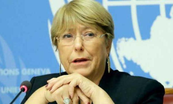 Contre le racisme et les violences policières, la Haut-Commissaire de l'ONU plaide pour des réparations