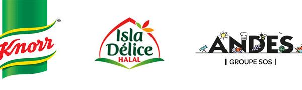 Isla Délice et Knorr s'associent pour soutenir l'Association ANDES avec un don de 40 000 produits halal