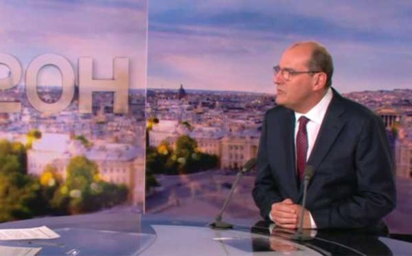 Avec Jean Castex, un nouveau gouvernement avec Dupont-Moretti et Bachelot, exit Castaner et Ndiaye