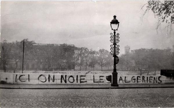 Massacre du 17 octobre 1961 : la France amnésique ?