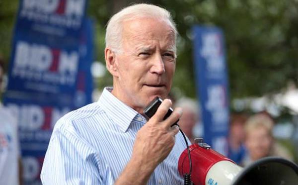 Etats-Unis : Joe Biden courtise activement le vote des musulmans contre Donald Trump
