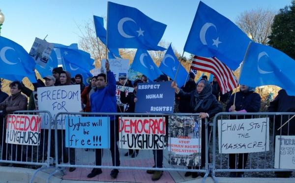Alerté par le sort des Ouïghours en Chine, le CFCM appelle à l'ouverture d'une enquête internationale