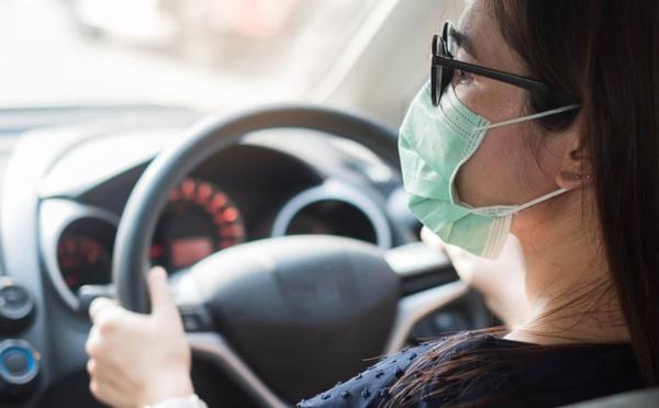 Sécurité routière : après le confinement, prudence au volant pour un bel été