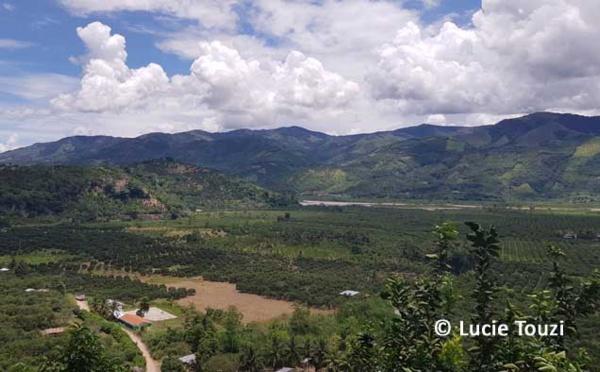 En Amazonie du Pérou, les lourds dégâts de l'extraction de l'or en continu malgré la pandémie de Covid-19