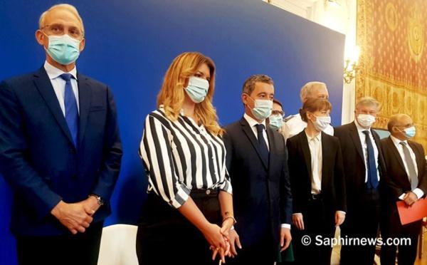 Marlène Schiappa dresse les contours de son ministère dédié à la Citoyenneté