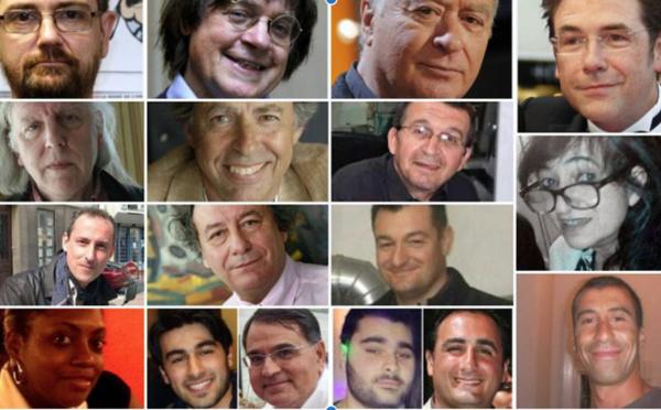 Attentats de janvier 2015 : ce qu'il faut savoir du procès historique, nécessaire pour les familles des victimes