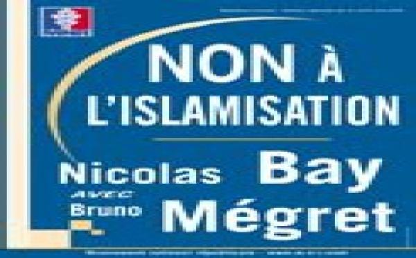 Suisse: le minaret de la discorde