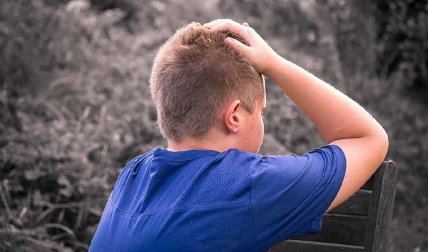 Souad : « Mon beau-frère a pris mon fils en grippe et le dévalorise publiquement, cela me déchire le cœur »