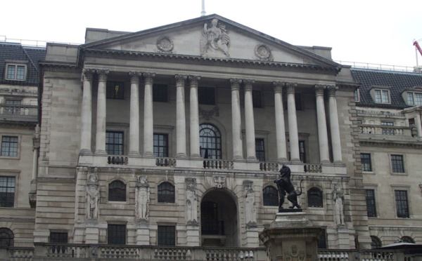 La Banque d'Angleterre lance un instrument de facilité de dépôt islamique, une première en Occident