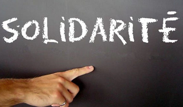 L'éthique de la solidarité humaine