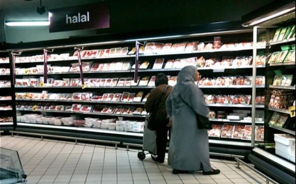 Halal : ASIDCOM condamnée par la Mosquée de Lyon pour un appel au boycott