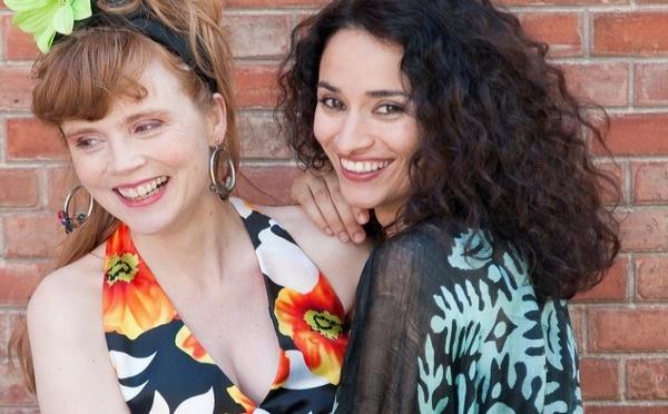 « Cheba Louisa » : l'amitié fait exister