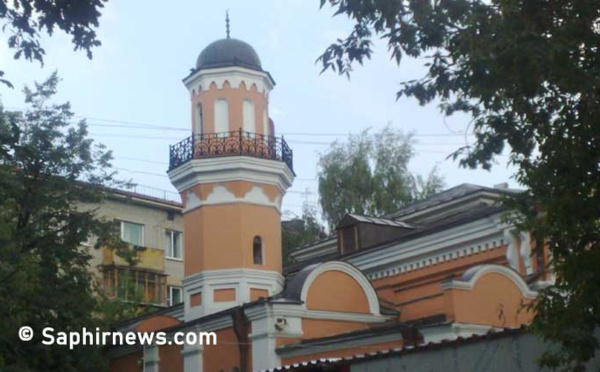 La Russie et l'islam, une relation complexe