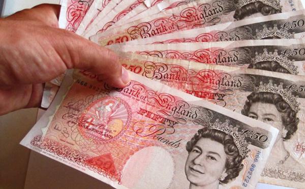Au cœur de la crise, le Royaume-Uni émet 500 millions de livres de dette souveraine islamique