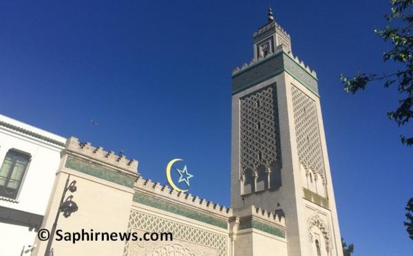 Ramadan 2021 : depuis la Grande Mosquée de Paris, la date du début du jeûne annoncée (ou presque)