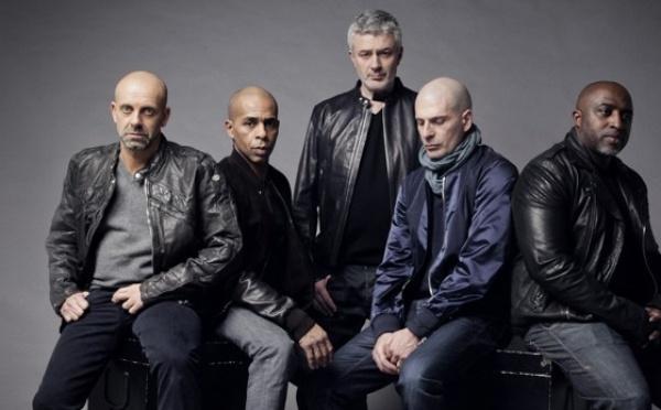 IAM, les poètes du rap français, de retour au top