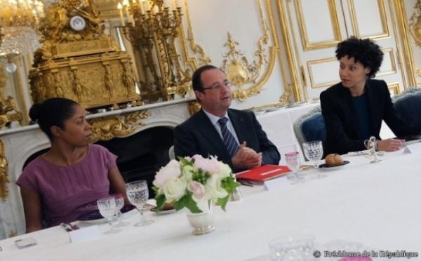 François Hollande déclare sa volonté de lutter contre l'islamophobie