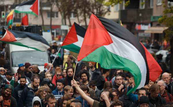 Le CFCM, en soutien aux Palestiniens, veut engager musulmans et mosquées de France
