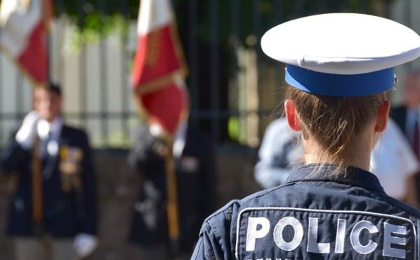 A la manif de policiers, des tirs à boulets rouges sur l'institution judiciaire, la réponse franche des magistrats