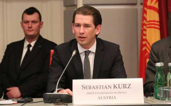 Autriche : juifs et chrétiens aux côtés des musulmans pour dénoncer la « carte de l'islam »