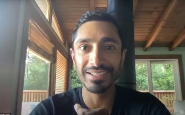 Riz Ahmed au-devant de la lutte contre les représentations négatives des musulmans au cinéma
