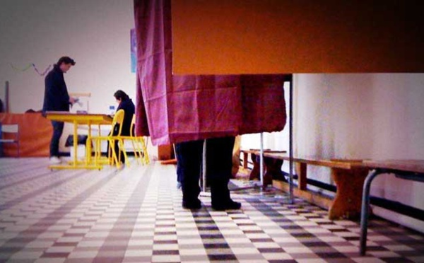 Régionales 2021 : ce qu'il faut retenir de ces élections largement boudées