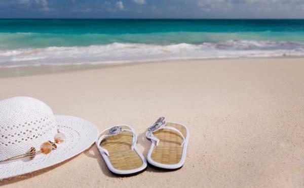 Les vacances estivales sont là ! Des conseils pour en profiter avec plaisir mais vigilance