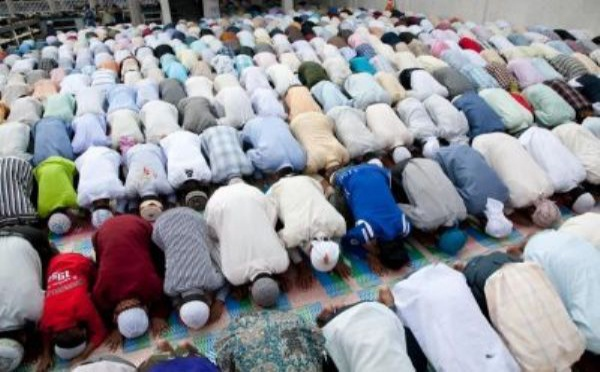 Aïd al-Fitr 2013 : la fitna n'aura pas eu lieu pour la fin du Ramadan