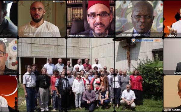 Des personnalités vous souhaitent une bonne fête de l'Aïd al-Fitr !