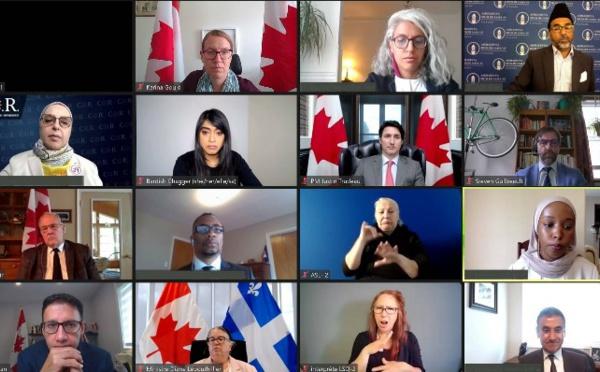 Canada : le gouvernement à l'écoute des musulmans au sommet contre l'islamophobie