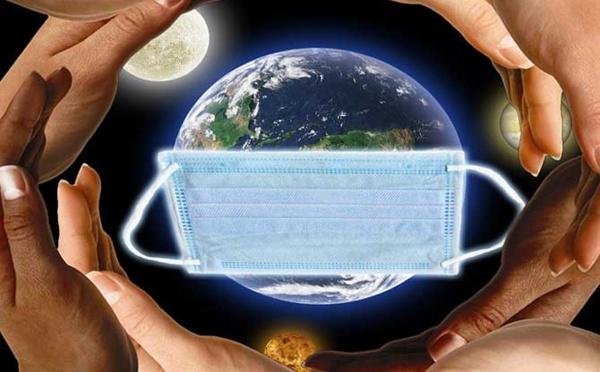 La pandémie nous oblige à inventer un mode de vie et de gouvernance cohérent et apaisé
