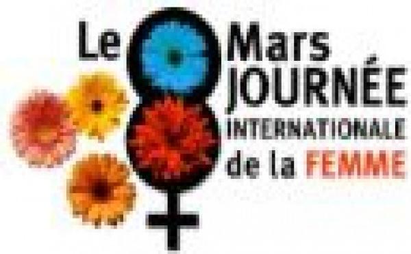 Une Journée pour célébrer la femme