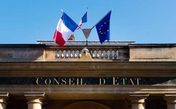 La dissolution du Collectif contre l'islamophobie en France et de BarakaCity confirmée par le Conseil d'Etat