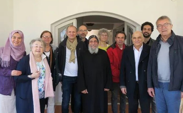 Un voyage interreligieux à travers la France à la rencontre d'acteurs de la paix