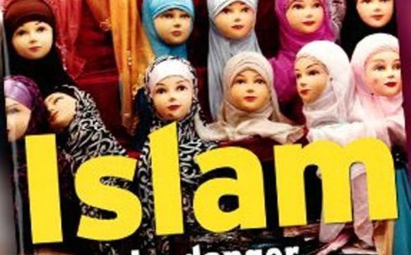 Islamophobie : L'Express récidive et assume ses Unes chocs sur l'islam