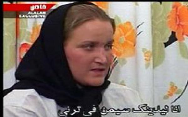 Grande-Bretagne/Iran: le bras de fer se poursuit