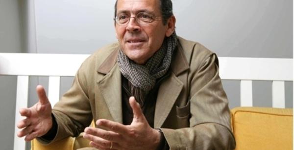 Bernard Stiegler : « Reconstruire un horizon pour contrer la montée du FN »