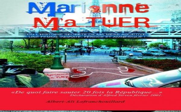 'Marianne M'a TUER'