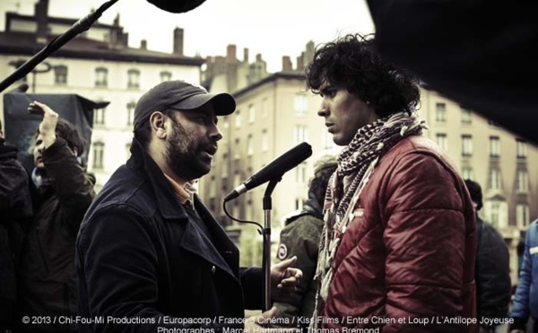 Nabil Ben Yadir : « La Marche est le vrai héros du film »