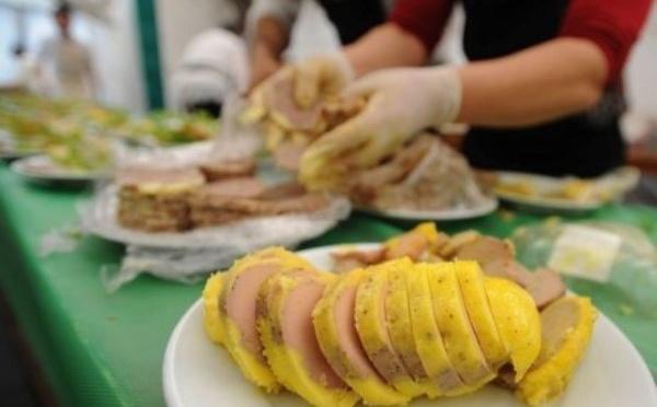 Une journée mondiale contre le foie gras, pas vraiment halal