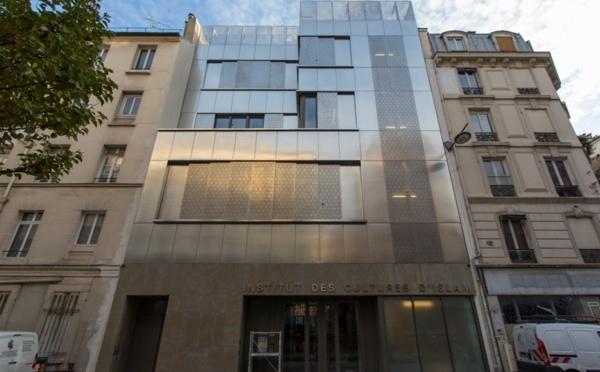 Institut des cultures d'islam : symbole d'un renouveau de Paris