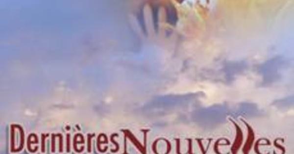Dernières nouvelles de notre monde, d'Abderrahim Bouzelmate