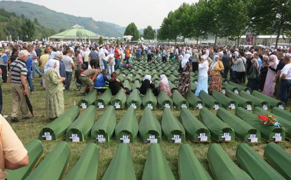 Bosnie, grande oubliée de la solidarité internationale