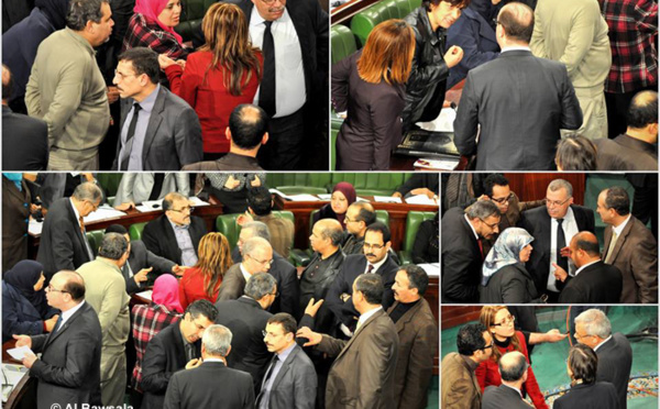 Tunisie : pas de démocratie sans transparence !