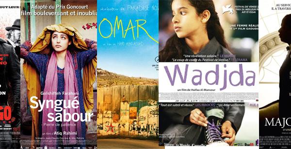 Les films de l'année : 3 € la toile