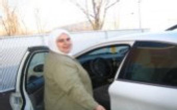 Les musulmans au Canada se mettent au vert