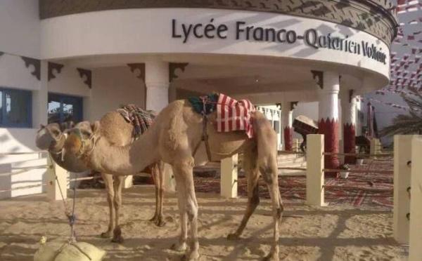 Un lycée français au Qatar « conforme à l'islam », l'intox