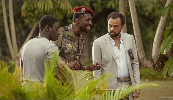 Le Crocodile du Botswanga : une comédie que l'on a du mal à croquer