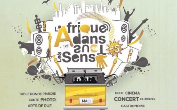 L'Afrique célébrée dans tous les sens par les arts